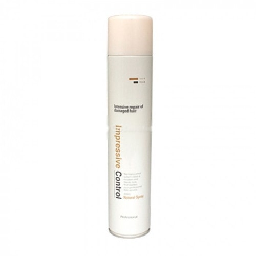 WELCOS Mugens Natural Spray, Лак для волос (легкая фиксация), 300 мл
