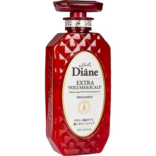 Moist Diane Perfect Beauty Бальзам-маска кератиновая Объем 450 мл