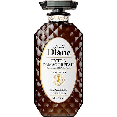 """Moist Diane Perfect Beauty Бальзам-маска кератиновая  """"Восстановление"""", 450 мл"""