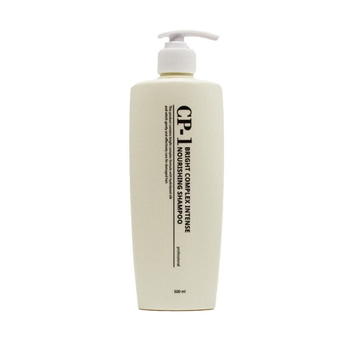 ESTHETIC HOUSE CP-1 BC Intense Nourishing Shampoo Протеиновый шампунь для волос, 500 мл./ 541621