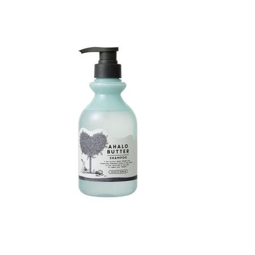 AHALO BUTTER  Smooth Repair Shampoo Шампунь восстанавливающий для гладкости, блеска и здорового роста волос (без сульфатов и силикона), 500 мл./ 562220