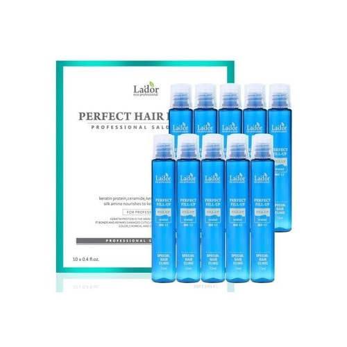 La'dor Perfect Hair Fill-Up Филлер для восстановления волос, 13мл/ 810162