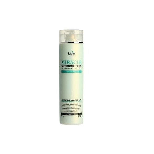 La'dor Miracle Soothing Serum Сыворотка для сухих и поврежденных волос, 250мл/ 811305