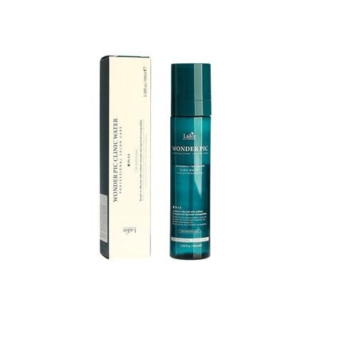 Lador Wonder Pick Clinic Water PH 4.9 Мист для укрепления и защиты волос, 100 мл / 813682