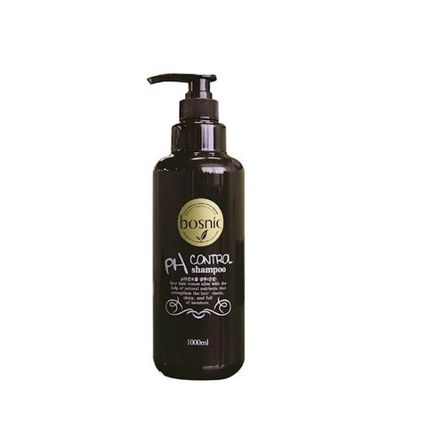 BOSNIC pH Control Шампунь для волос, 1000 мл./ 932702