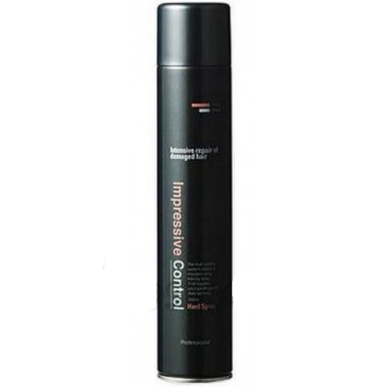 WELCOS Mugens Hard Spray, Лак для волос (сильная фиксация), 300 мл./886446